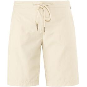 Jack Wolfskin Pomona - Shorts Femme - blanc